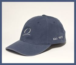 80-5002 BLUE OUTERWEARS HAT